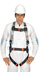 Life Gear Safety Belt Full Body Harness LGR-401