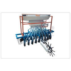 Tractor Driven Seed Drill