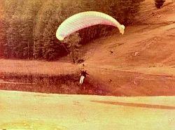 MTTAD-19. Adventure Tours A. Paragliding