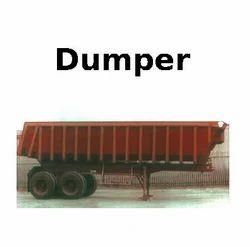Heavy Dumper
