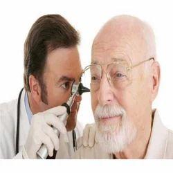 ENT Doctor Service