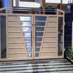 Mild Steel Gate Ms Gate Latest Price Manufacturers