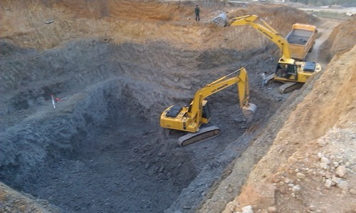 Excavation And Hire Services, Capacity: <100 Tons