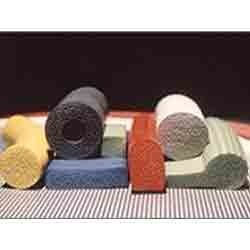 Silicone Rubber Sponges