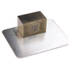 Data Matrix Metal Marking Machine