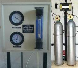 Chlorinators for Water Treatment