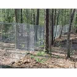 Forest Fencing Plastic Net