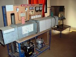 Heat Transfer Scientific Lab Equipment