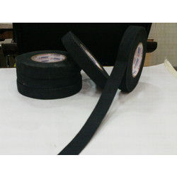 Black Nylon Tape