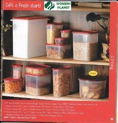 Smart Container Set (Tupperware)