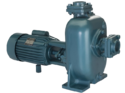 CRI Waste Water Pumps