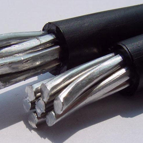 aluminium electrical wires metal and alloy wires navakar rh indiamart com aluminum electrical wiring banned aluminum electrical wiring in homes