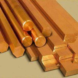 Chromium Copper Bar