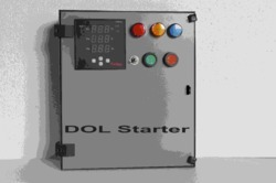 Direct Online Starter Control Panel - 5 HP