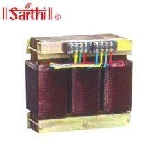 Sarthi Copper Single Phase Isolation Transformer
