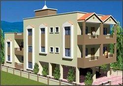Chavan Residency Construction