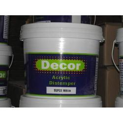 Acrylic Distemper Paint Manufacturers Suppliers Amp Exporters