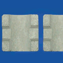 Mini Cover Block Rubber Mould