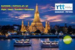 Domestic International Tour Operator