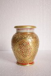 Traditional Marble Vase