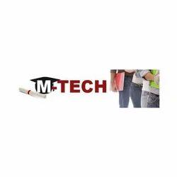 M Tech Course