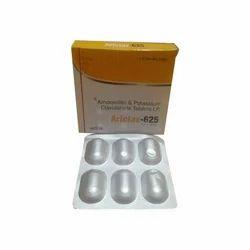 Amoxycillin & Potassium Clavulanate Tablets I.P.