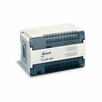 PLC Delta Motion Controller