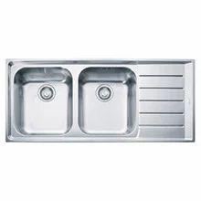 Franke Product Kitchen Sinks
