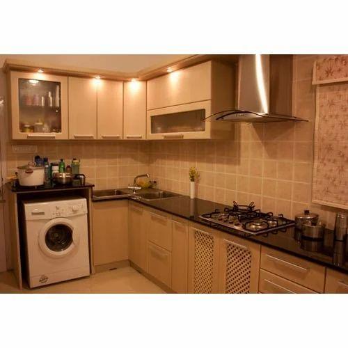 Modular Kitchens At Rs 100000 /set
