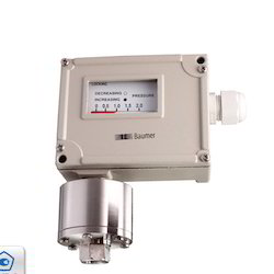 Differential Pressure Switch Weather Proof Diaphragm type