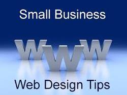 Small Business Website Designing Service