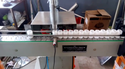 Powder Filling Machine in Container Auger