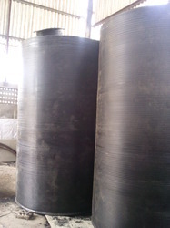 Formaldehyde Storage HDPE Tanks