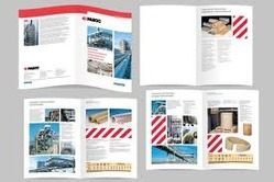 Booklet Designing Services