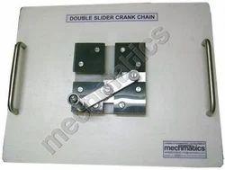Double Slider Mechanism
