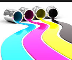 colour printing - Colour Print Out