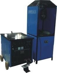 Engine Part SPM Welding Machine
