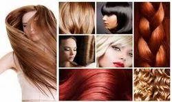 Hair Treatments & Hair Colouring
