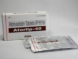 Atorlip Tablets
