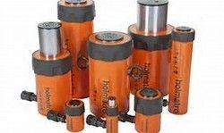 Holmatro Hydraulic Jacks & Cylinders
