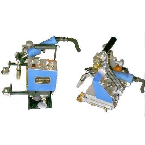Hallmark Automatic Welding Trolley Rs 60000 Number