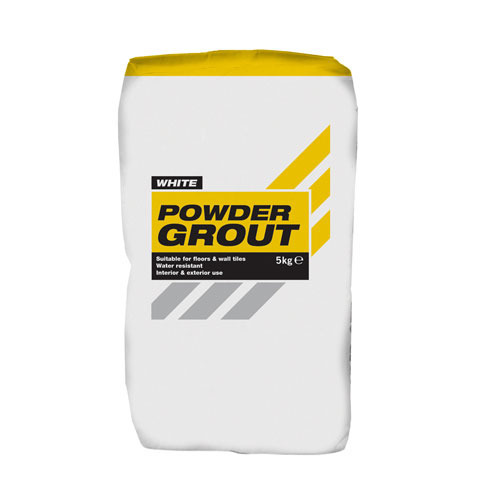Powdered Tile Grout At Best Price In India