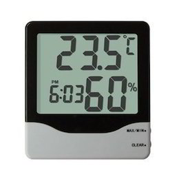 Digital Thermo Hygrometer