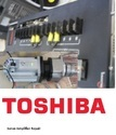 Toshiba Servo Amplifier Repair