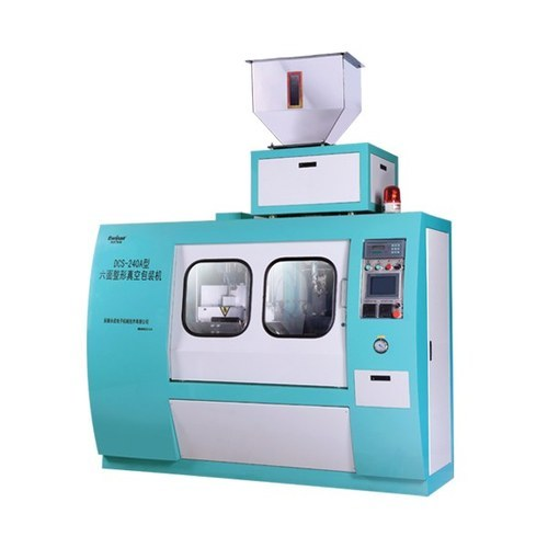 Series Vacuum Packing Machine