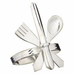 Cutlery Napkin Ring