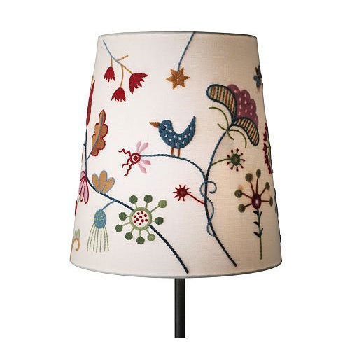 Embroidered lamp shades view specifications details of designer embroidered lamp shades aloadofball Images