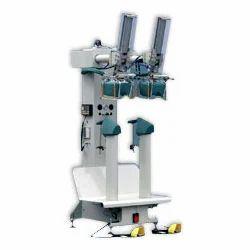 Shoulders Pressing Machine