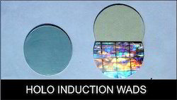Hologram Induction Wads