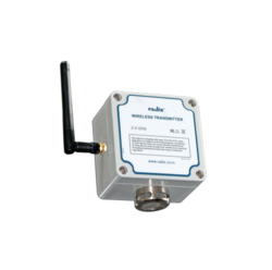 Wireless Humidity and Temperature Transmitter (RH-T)